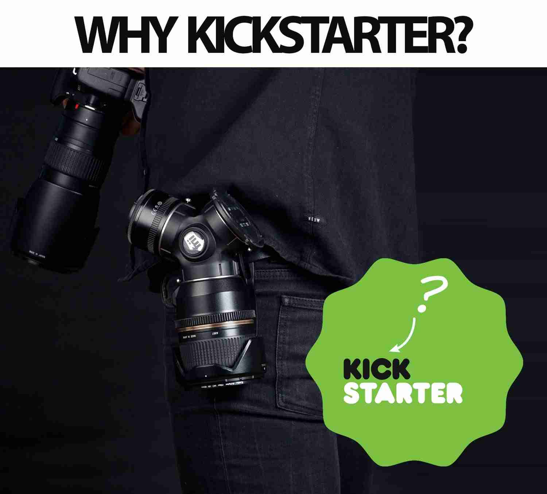 Why-Kickstarter