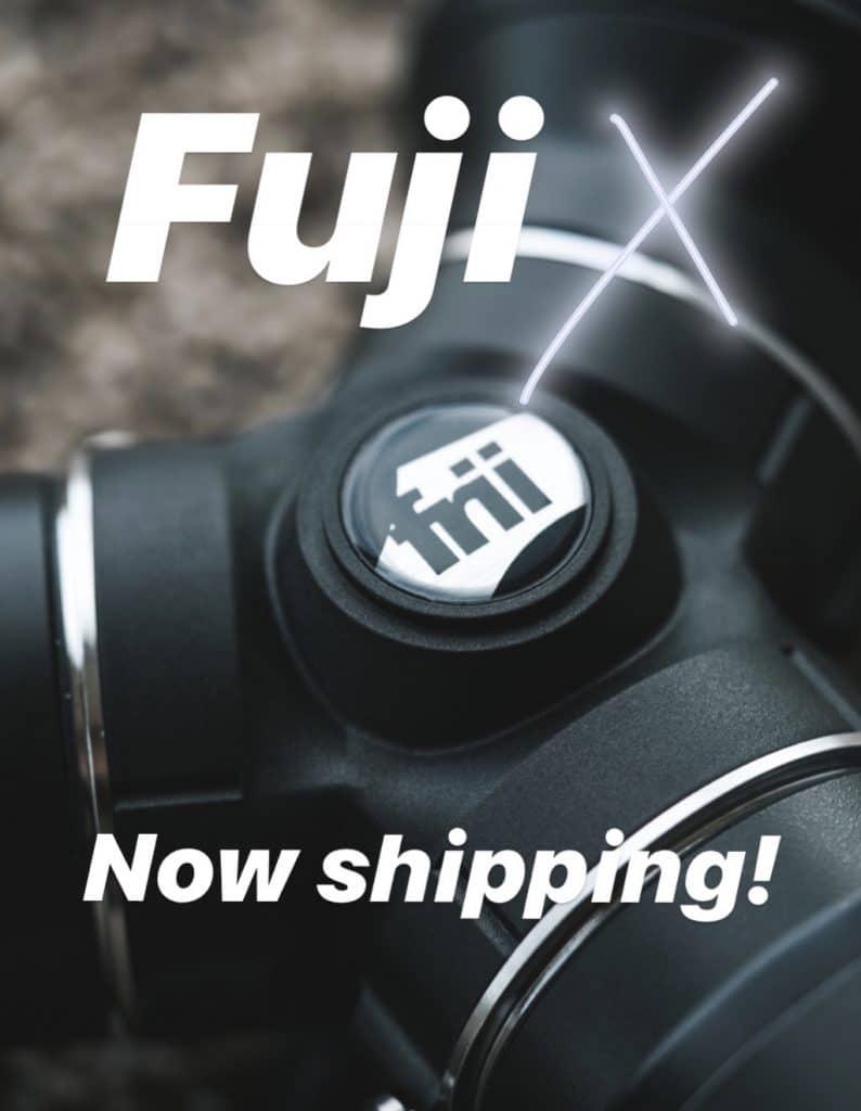 FujiPromotion